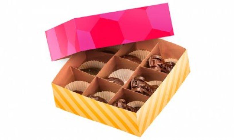 Chocolate Lab Chocolates