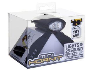 BLACK Mini HORNIT