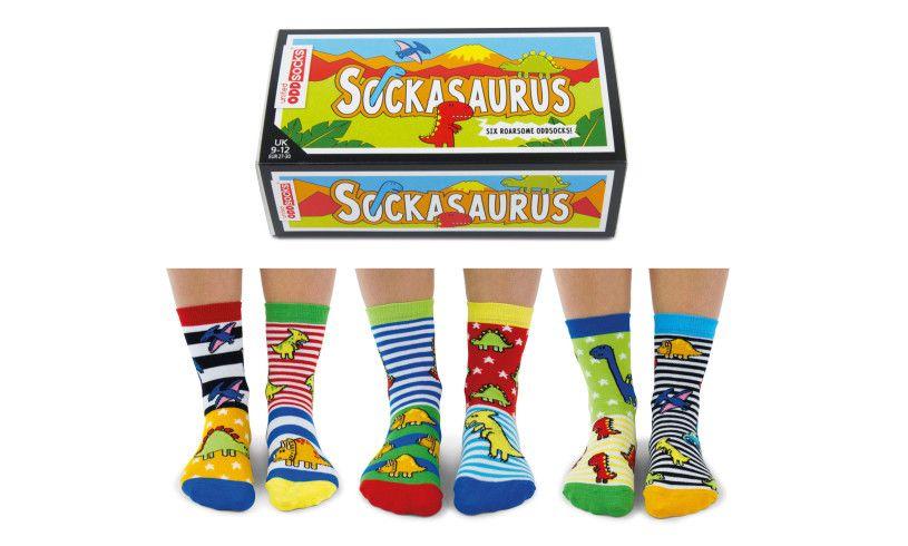 Sockasaurus