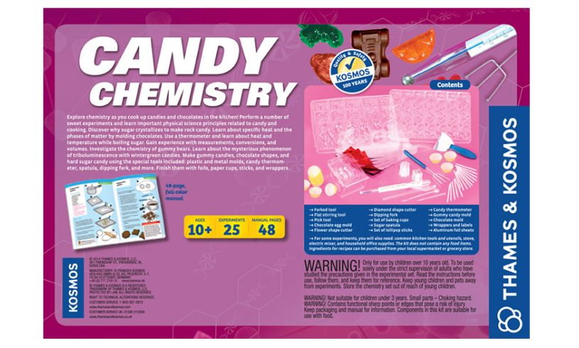 Candy Chemistry Back