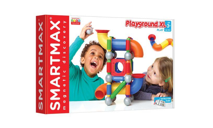 Playground XL Box