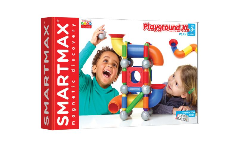 Playground XL Box