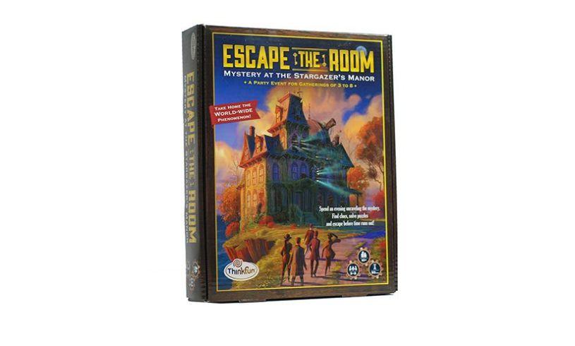 escape the room party fun brilliant childrens presents