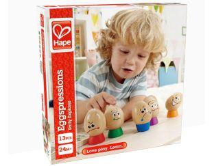 Hape Eggspressions