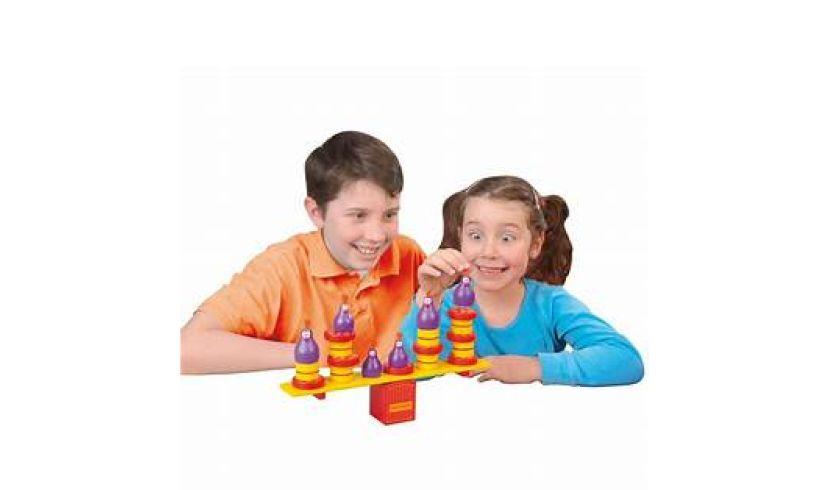 ChickyBoom Kids Playing