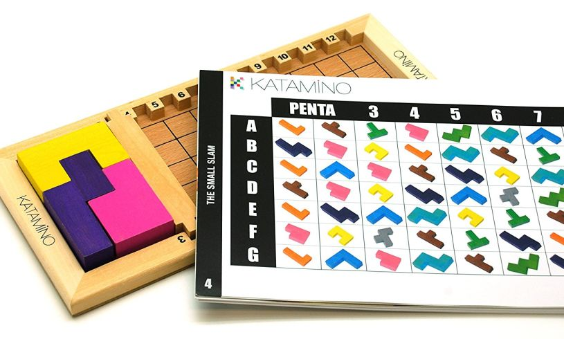 box with stumper puzzle
