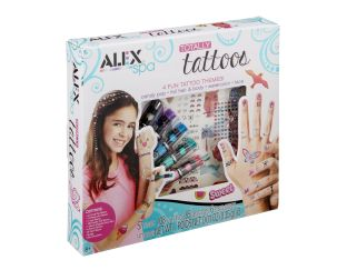 Gifts age 12 buy toys for 12 year old girls totally tattoos 4 fun themes solutioingenieria Images