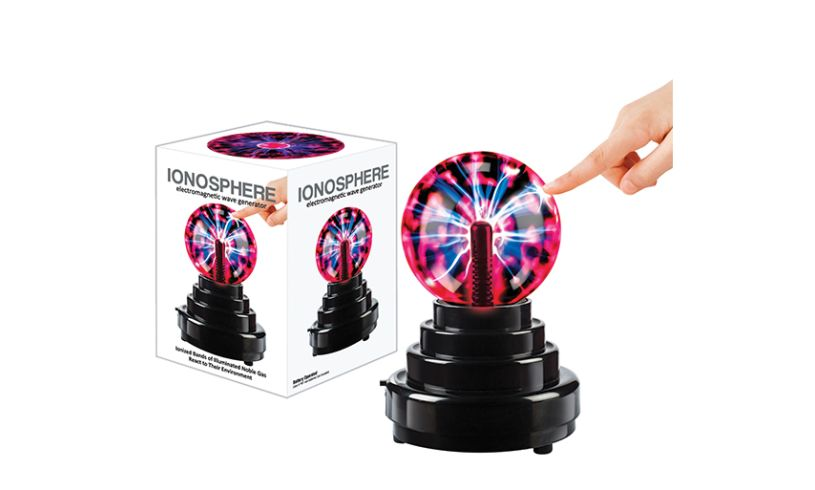 Ionosphere Box