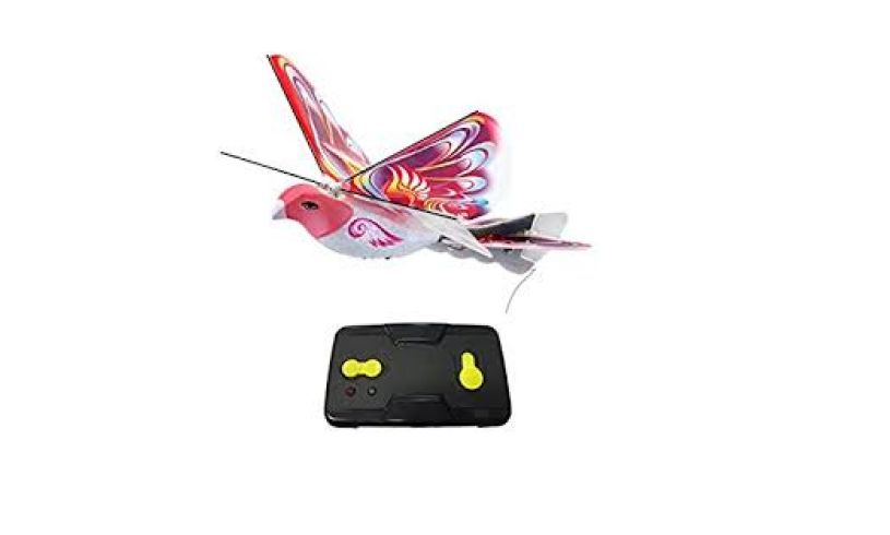 Butterfly E-Bird remote control flight