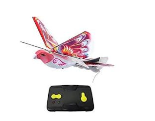 butterfly e bird remote controlled flight