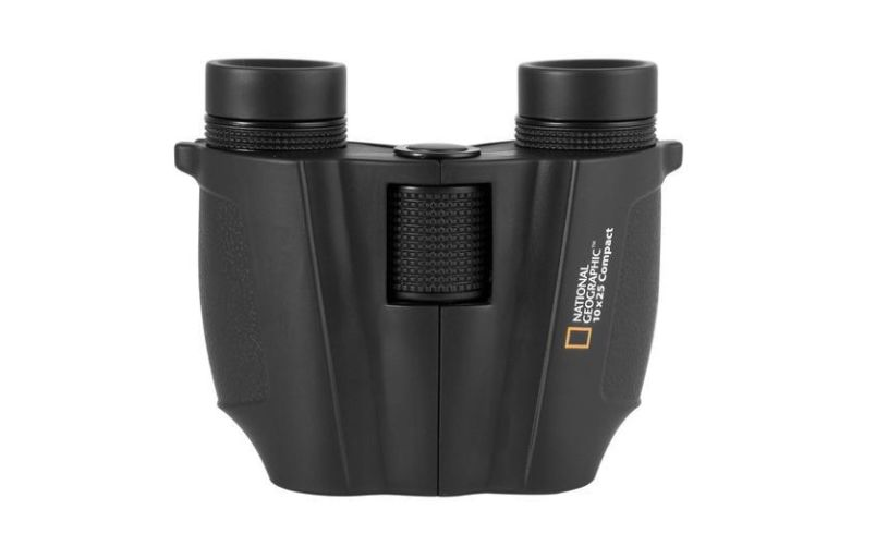 10 by 25 binoculars National Geographic