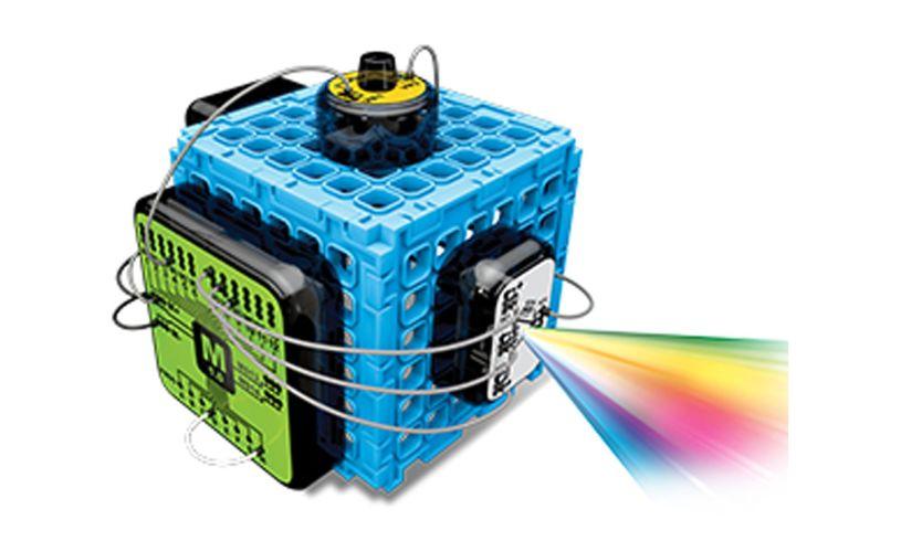 Games & Gadgets Electronics Lab Machine