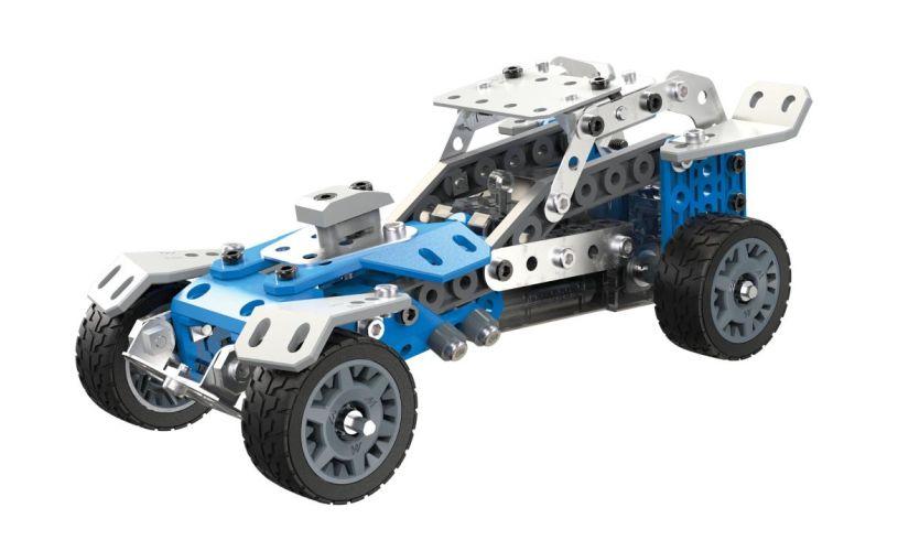 Meccano Rally Car Racer