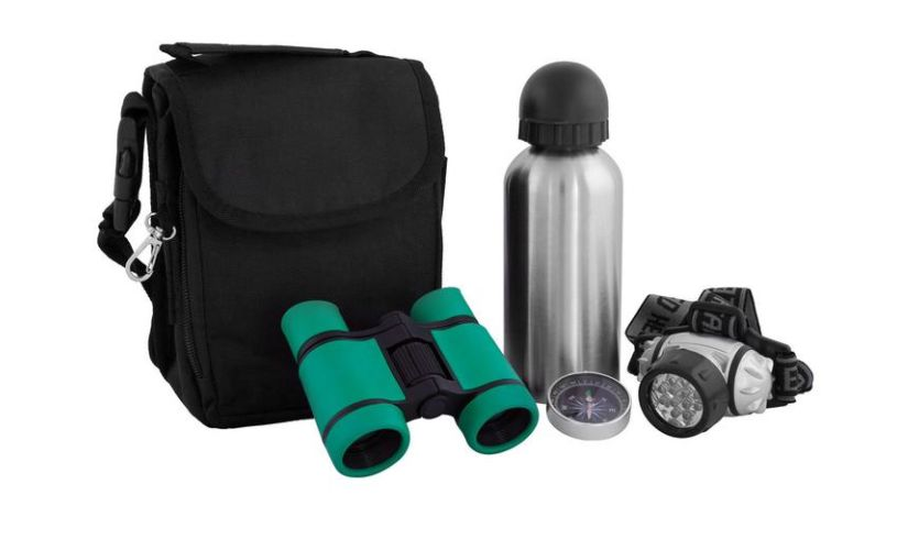 Junior outdoor set- essential aids