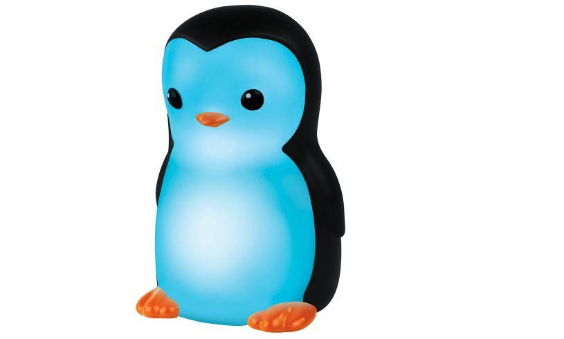 Danny the Penguin