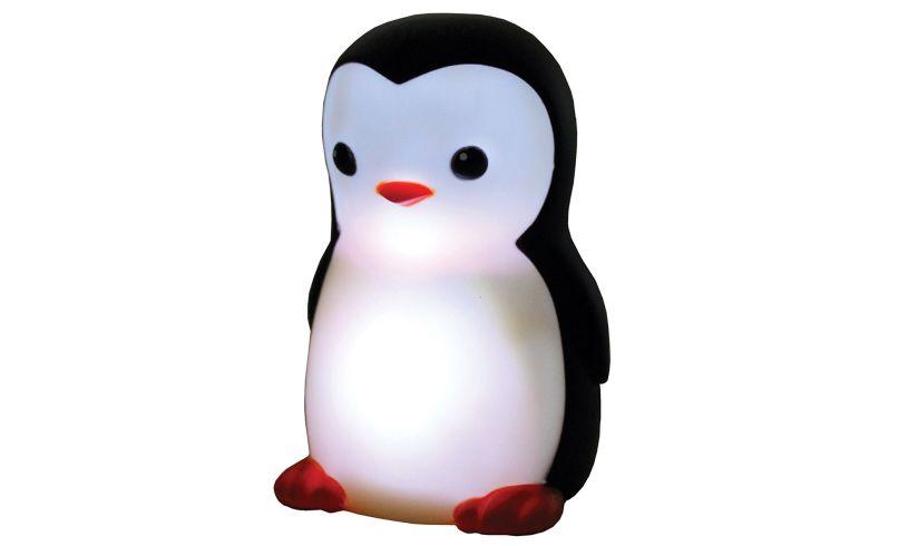 Danny the Penguin Light