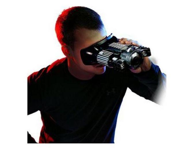 Night Hawk Scope- 50 feet vision
