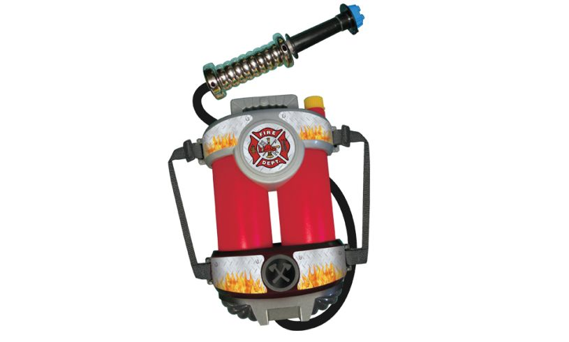 Fire Fighters Water Sprayer
