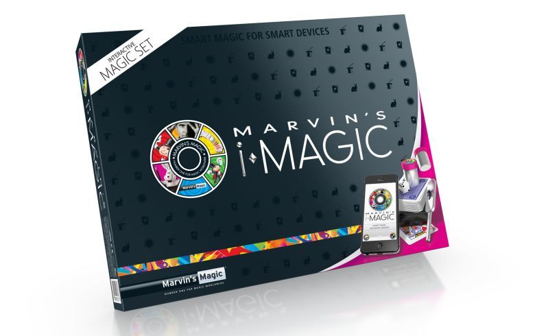 imagic smart magic for smart devices