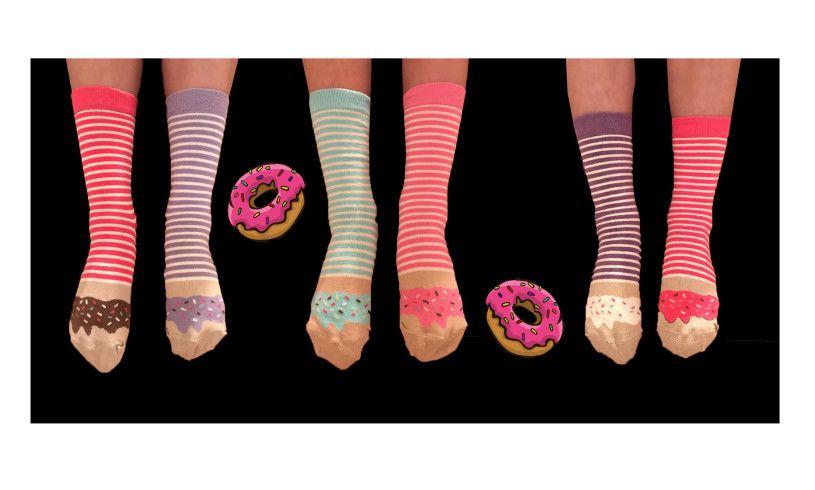 Donuts Variety