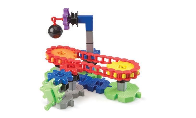 Machines in Motion Crane