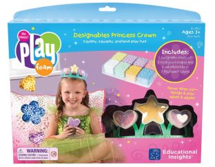 Designables Princess Crown