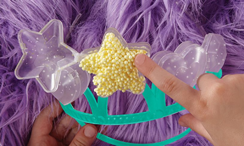 Designables Princess Crown Close Up