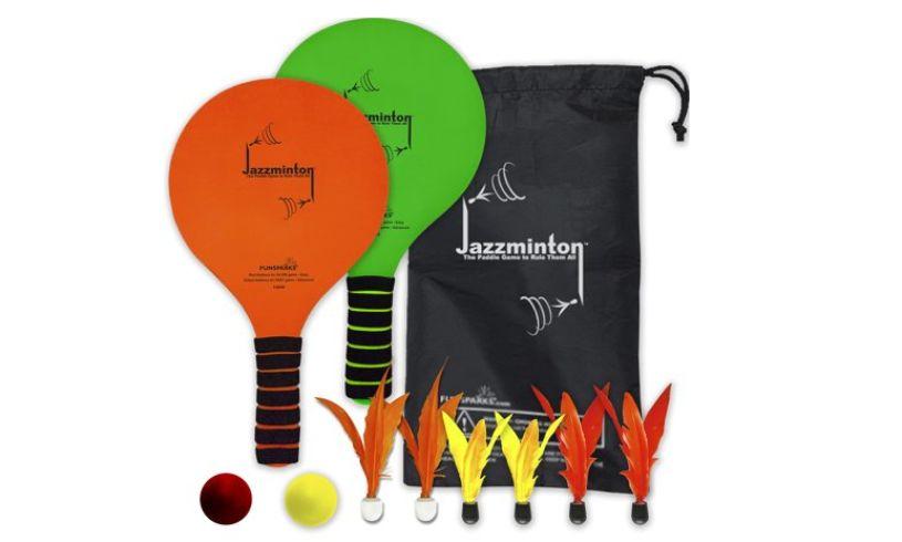 materials of jazzminton