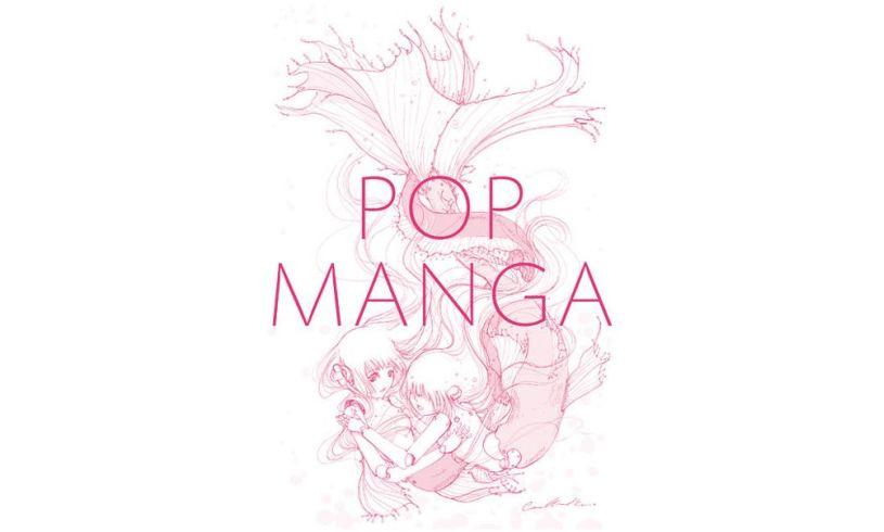 Pop Manga Intro