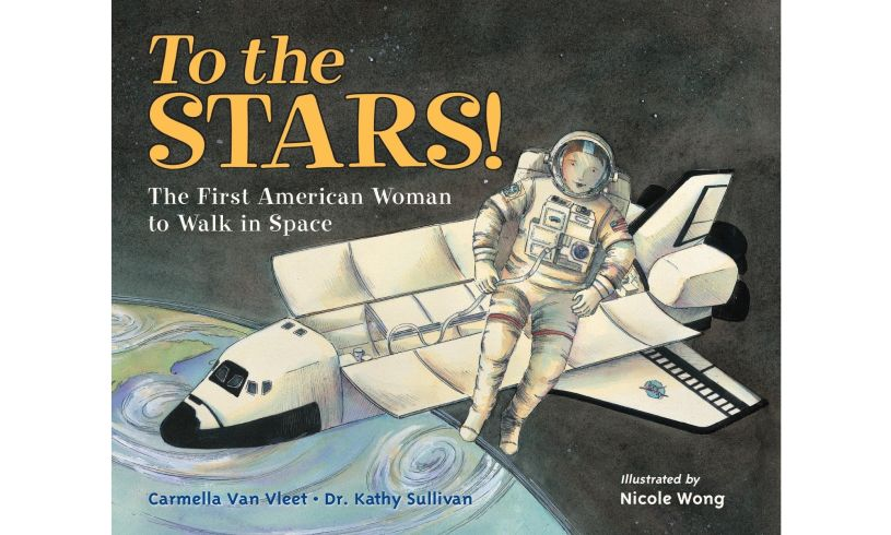To the Stars! - A Feminist's Tale