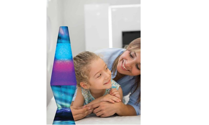 Lava Lamp Lifestyle