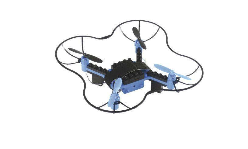 Build-a-Drone - 3 Configurations