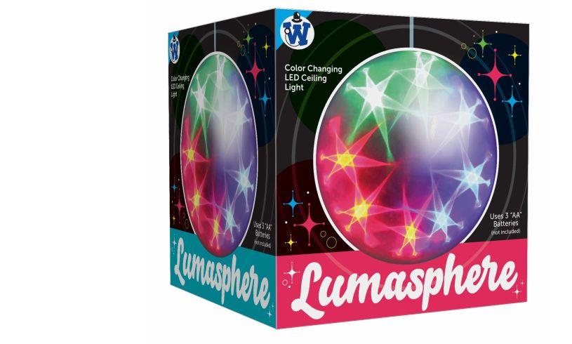 Lumasphere