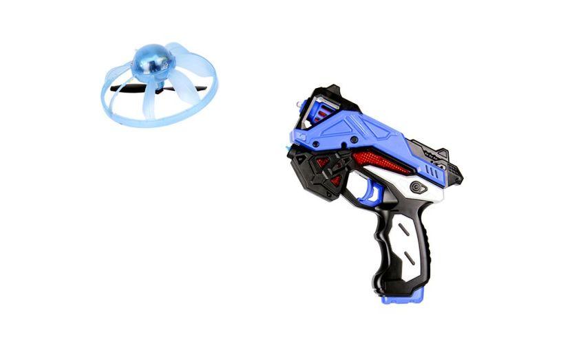 Shooting Star - Infrared Gaming