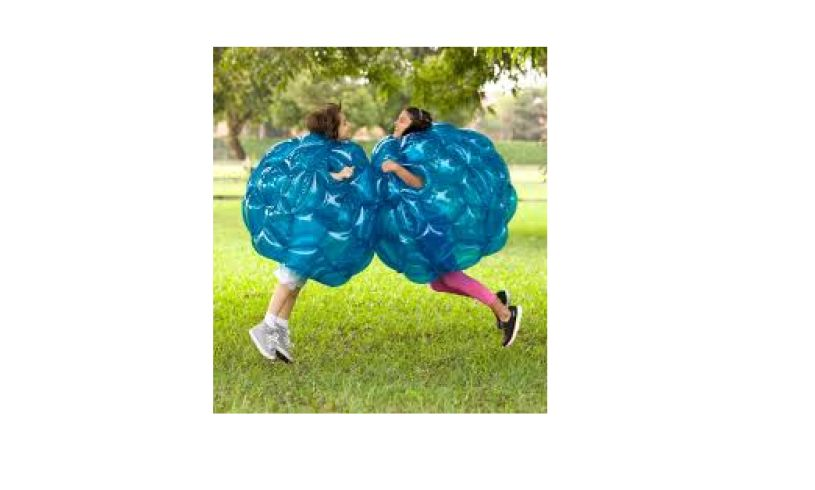 eduk8 Belly Bump Balls Junior