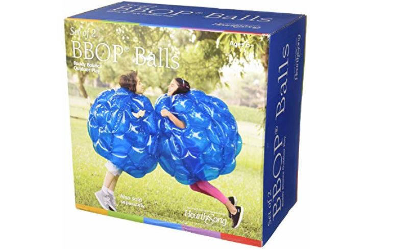 eduk8 Belly Bump Balls Junior Box