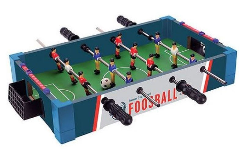 Premier Tournament Foosball Table