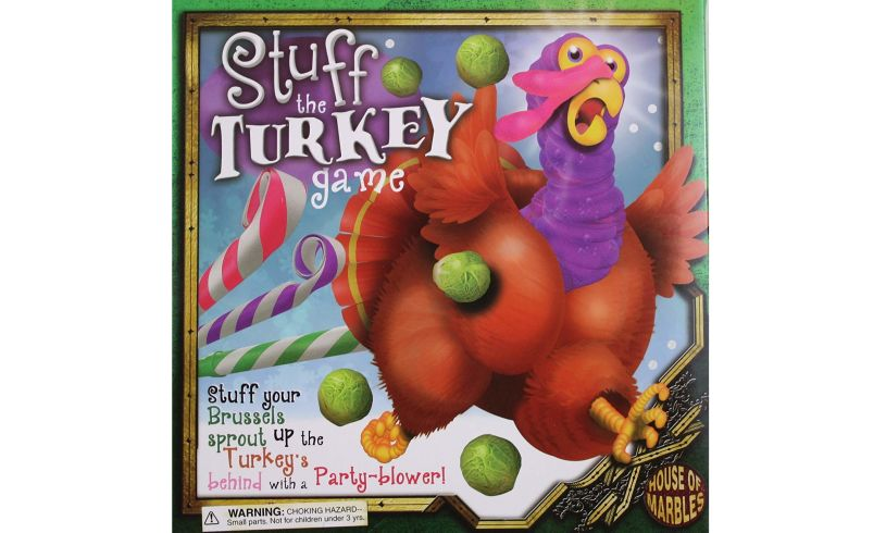 Stuff the Turkey