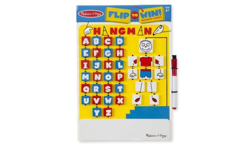 Hangman Pack