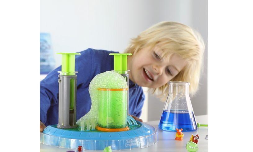 Liquid Reactor Lab