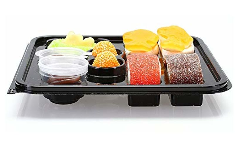 Mini Candy Sushi Tray 3