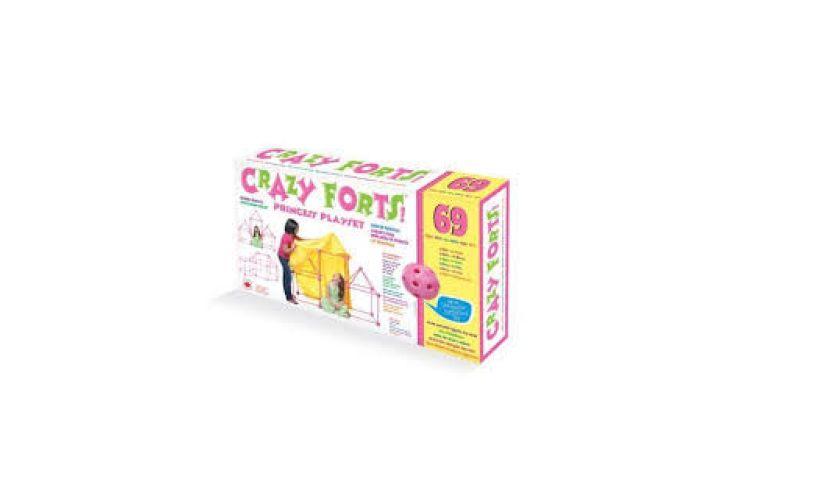 Crazy Forts - Princess Playset