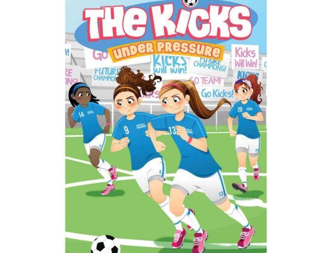 The Kicks: Under Pressure