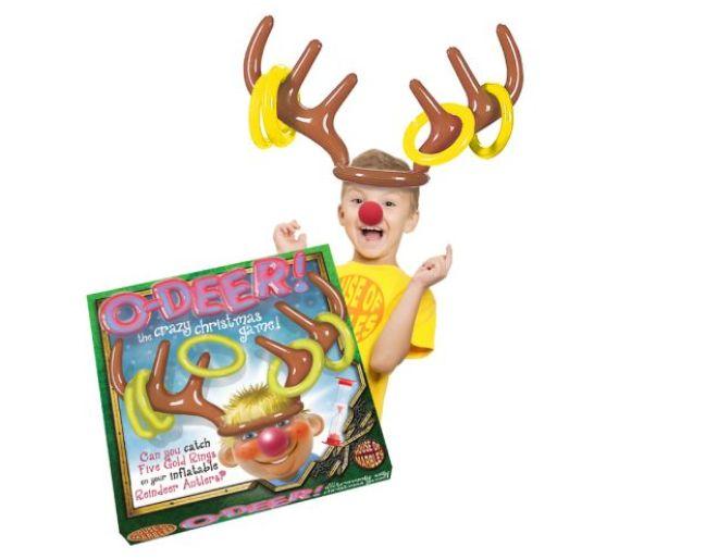 O-Deer