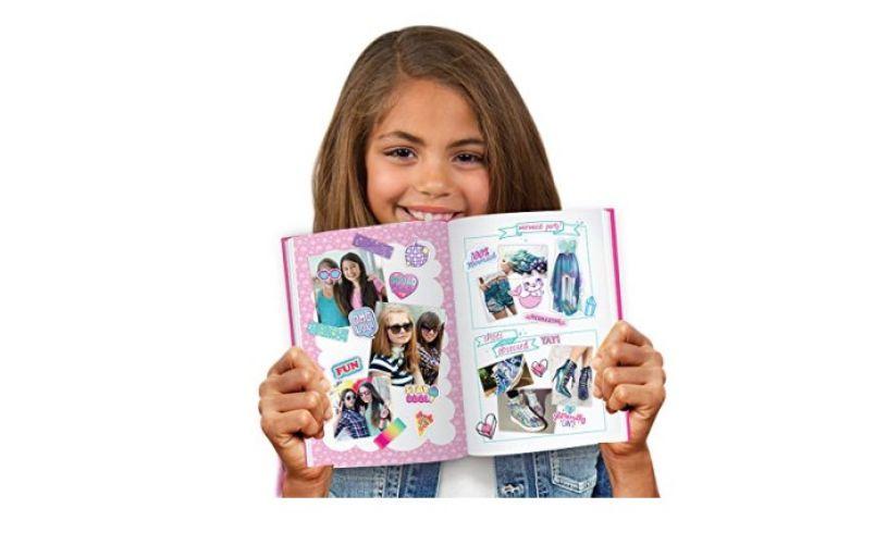Magical Daydream Smash Journal Kit Lifestyle