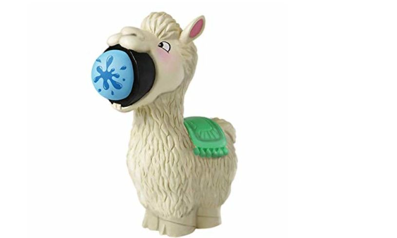 Llama Squeeze Popper