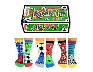 Box and Socks