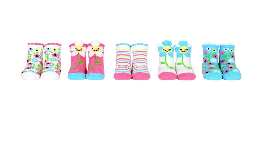 Daisy Socks Variety