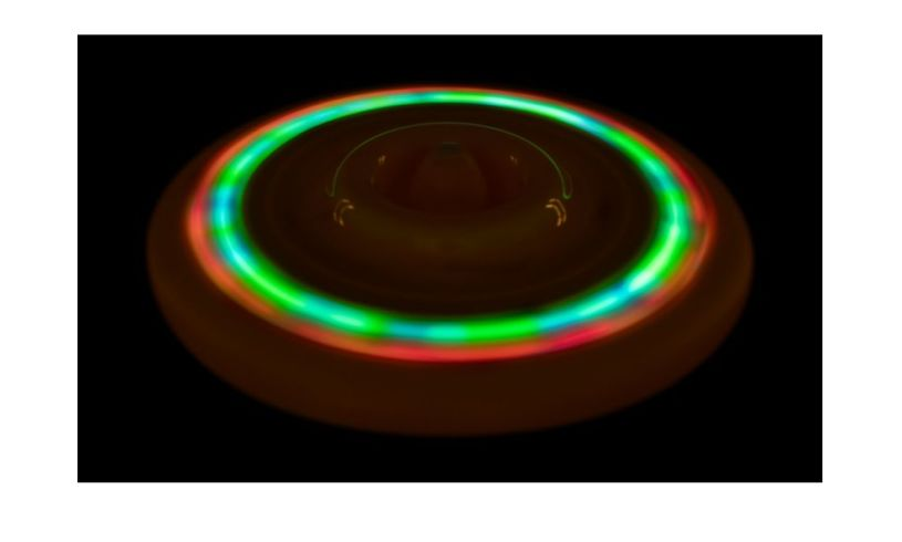 glows in the dark sky spinner
