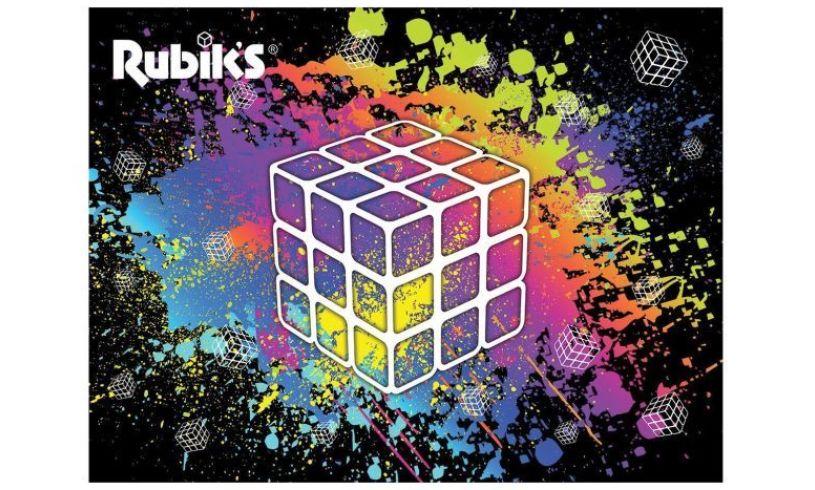 3Deffect  Rubik's puzzle